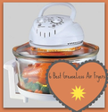 Best Greaseless Air Fryer No Oil Deep Fryer Reviews 2014