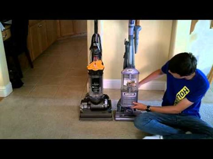 Highest Rated Canister Vacuum Cleaners Reviews 2015 A