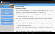 25 Of The Best Research Apps For iPad & Android | References MLA - Android Apps on Google Play