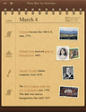25 Of The Best Research Apps For iPad & Android | WORLD BOOK - This Day in History for iPad