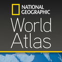 25 Of The Best Research Apps For iPad & Android | National Geographic World Atlas