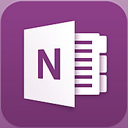 50 Of The Best Free Apps For Teachers | Microsoft OneNote – lists, photos, and notes, organized in a notebook