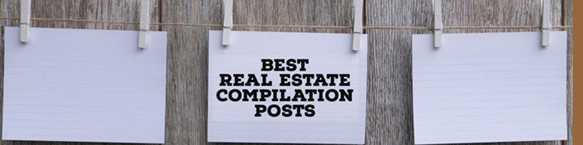 Headline for Top Real Estate Compilation Posts