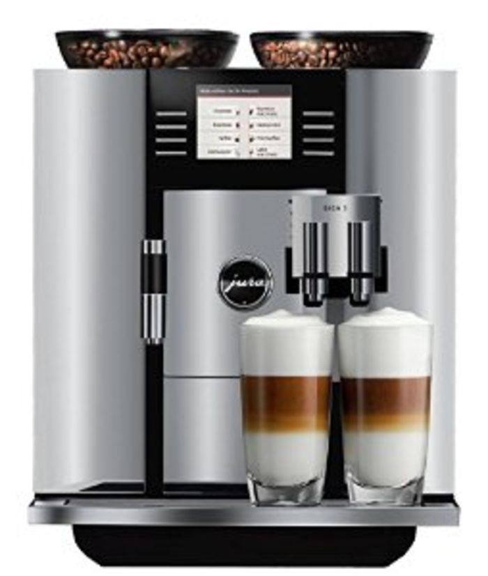 Best Rated Espresso Machine A Listly List