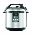 Best Electric Pressure Cookers 2014 | Breville BPR600XL Fast-Slow Cooker