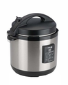 Best Electric Pressure Cookers 2014 | Fagor 670040230 Stainless-Steel 3-in-1 6-Quart Multi-Cooker