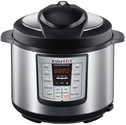 Best Electric Pressure Cookers 2014 | Instant Pot IP-LUX60 6-in-1 Programmable Pressure Cooker, 6.33-Quart