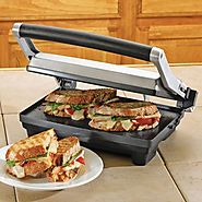 Best Sandwich Maker Reviews | Best Rated Toasted Sandwich Makers