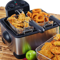Best Electric Deep Fryers | Best Electric Deep Fryers
