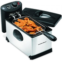 Best Electric Deep Fryer Features