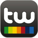 Twitter Chat and Hashtag Tools | Twimbow - Colored Thoughts