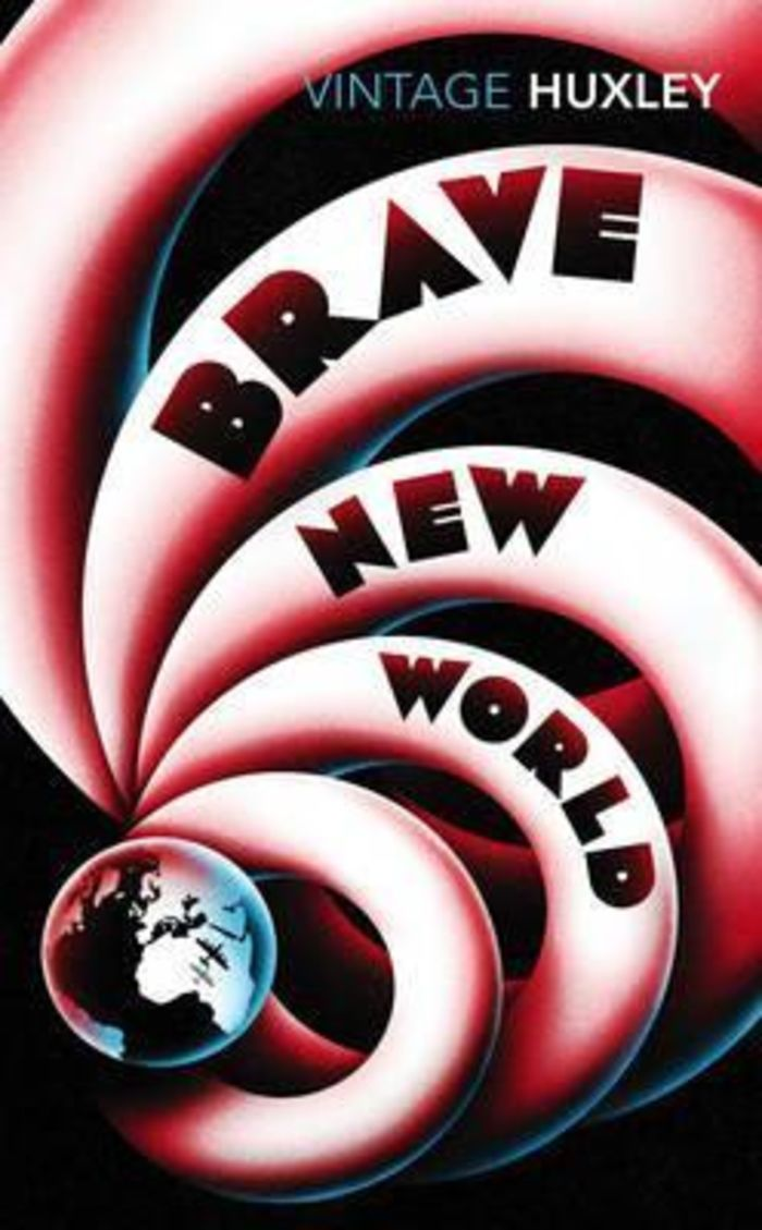 Brave New World by Aldous Huxley (1932)