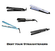 Best Hair Straightener Brand Reviews | Best Hair Straighteners