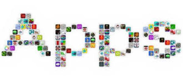"Apps to download for ""iPad App-tivities in the Content Areas Part 1"""