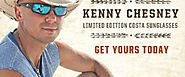 Discount Kenny Chesney Costa Del Mar Sunglasses For Men | Discount Kenny Chesney Costa Sunglasses For Men | Listly List