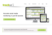 Trackur | Social Media Monitoring Tools & Sentiment Analysis Software