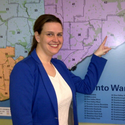 Toronto 2014 Municipal General Election Candidates | Jennifer McKelvie (@VoteMcKelvie)