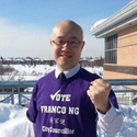 Toronto 2014 Municipal General Election Candidates | Franco Ng (@franco__ng)