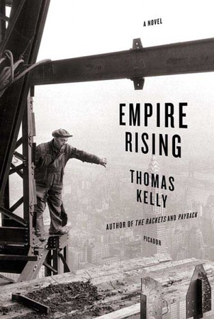 Empire Rising: A Novel: Thomas Kelly: Amazon.com: Books