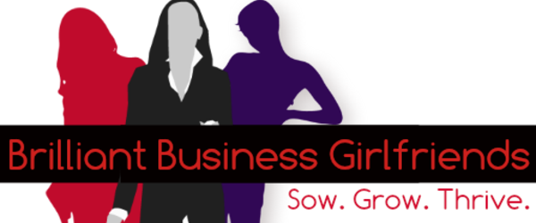 Headline for Brilliant Women Entrepreneurs and Trailblazers