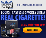 Regal Free Trial | Regal E Cigs Starter Kit and Free Trial