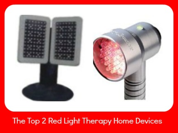 best red light therapy devices 2014 a listly list. Black Bedroom Furniture Sets. Home Design Ideas