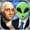 February Themed Technology Lessons | Presidents vs. Aliens™