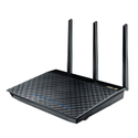 Best Wireless Router for Gaming Reviews 2014 | ASUS RT-AC66U Dual-Band Wireless-AC1750 Gigabit Router
