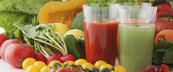 Easy Beginner Juicing Recipes