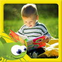 Early Learning Apps | I Like Books - 37 Picture Books for Kids in 1 App
