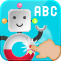 Early Learning Apps | Interactive Alphabet