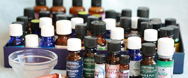 Top Quality Essential Oils 2014