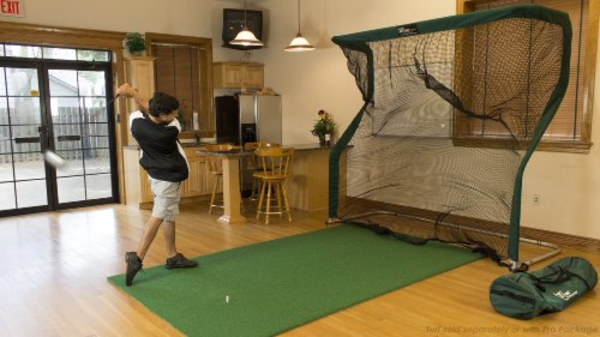 Best Indoor Home Golf Simulator Reviews 2014 A Listly List