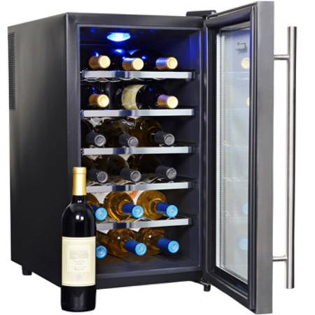 Best Wine Refrigerator Under 500 A Listly List