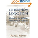 Amazon.com: letters from long binh: Kindle Store