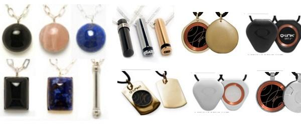 Headline for Best EMF Pendant - Reviews
