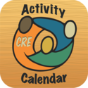 Conflict Resolution Education Activity Calendar