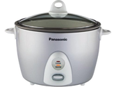 Best 10 Cup Rice Cooker 2014 | Panasonic SR-G18FG Automatic 10 Cup (Uncooked) Rice Cooker