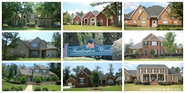 Warner Robins GA Subdivisions | Huntington Woods
