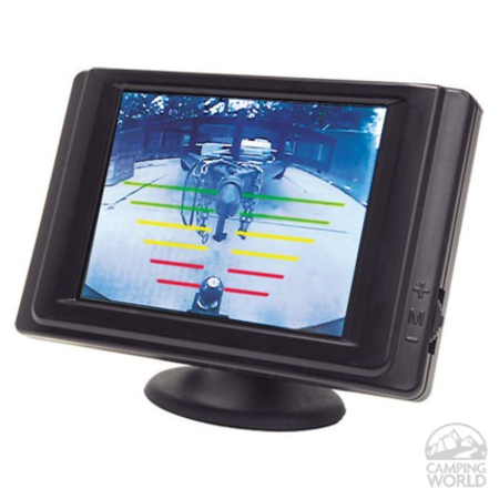 Best Rv Motorhome Wireless Backup Camera Reviews 2014 A
