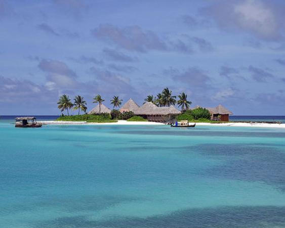 Remote Island Vacations A Listly List