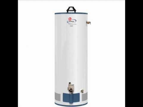 Best Rheem Water Heaters Reviews 2019 A Listly List