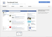 Facebook Increases Type Size In News Feed - AllFacebook