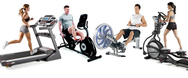Headline for Best Home Cardio Equipment Reviews 2016 - 2017 - Best Workout & Exercise Machines