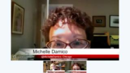 Global #45Conversations | 16. Michelle Damico - USA