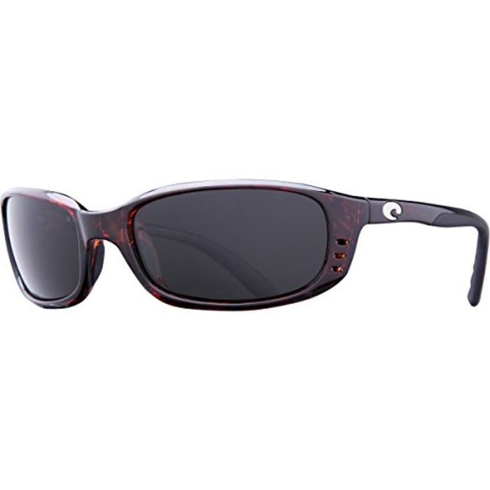 Best discount costa del mar polarized sunglasses for men for Best cheap polarized sunglasses for fishing