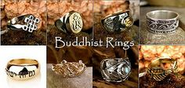 Buddhist Jewelry Rings | Buddhist Jewelry - Rings - Pinterest