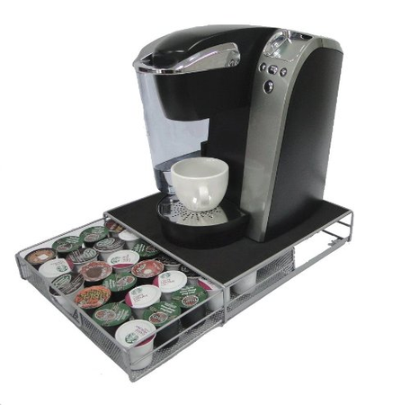 Creative K Cup Storage Ideas A Listly List