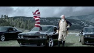 Dodge Challenger Freedom Commercial - YouTube