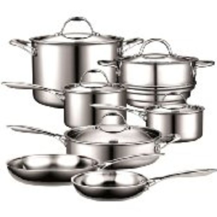 Top Brand Of Induction Cooker ~ Best rated induction ready safe cookware sets reviews